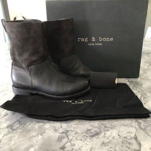Rag & Bone Highland Boot